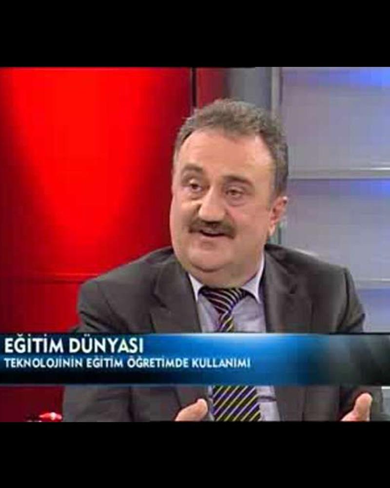 Prof. Dr. Salih ÇEPNİ (Yürütücü)