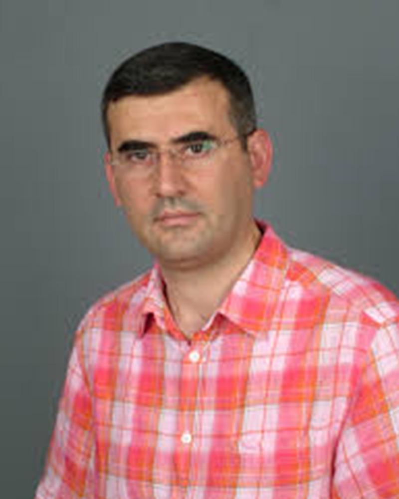 Prof. Dr. Mustafa SÖZBİLİR (Eğitmen)