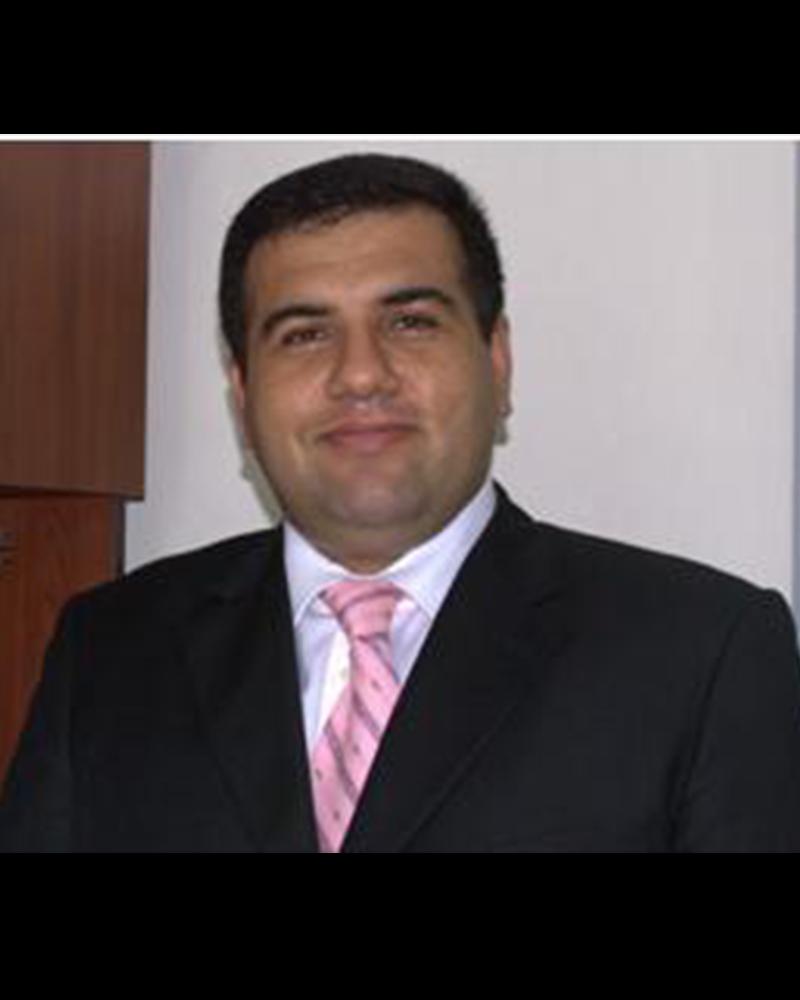 Doç. Dr. Mustafa ÇAKIR (Eğitmen)