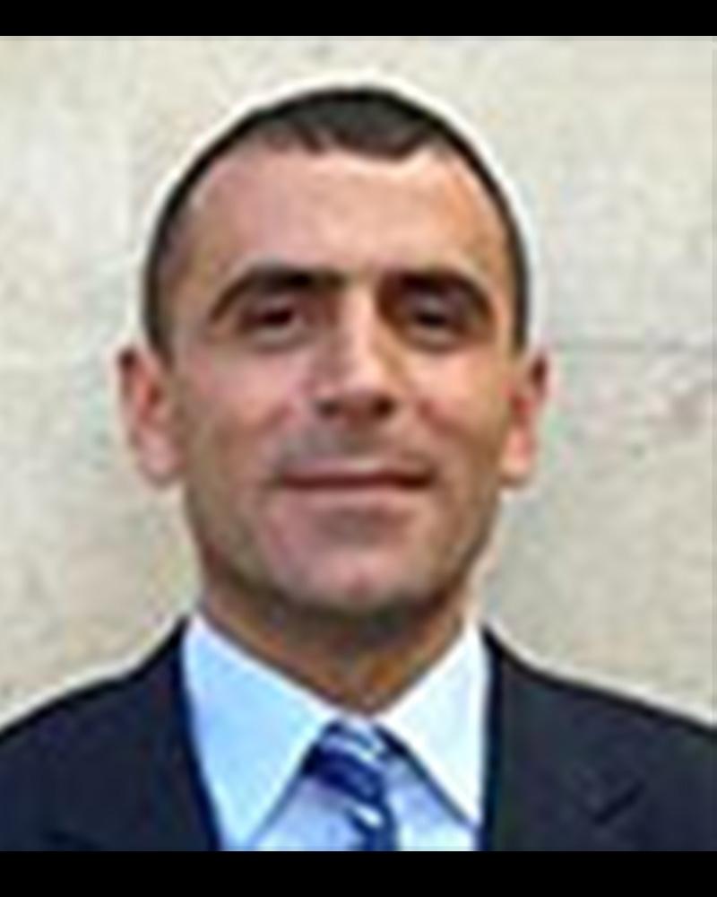 Doç. Dr. Nedim ALEV (Eğitmen)