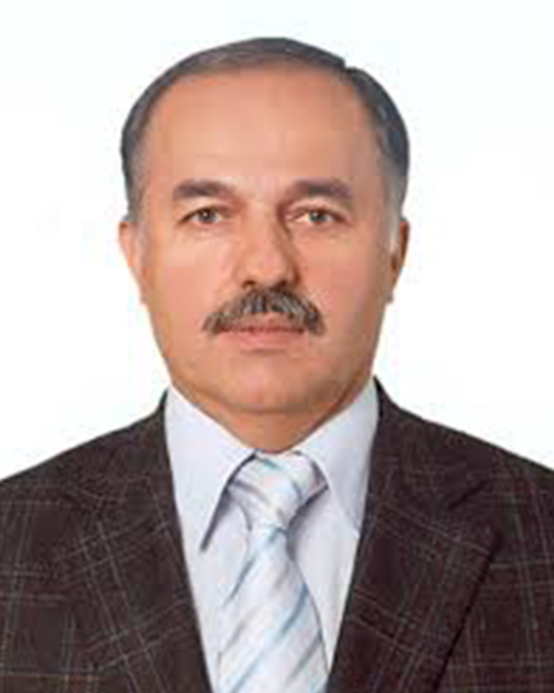 Prof. Dr. Ali Paşa AYAS (Eğitmen)