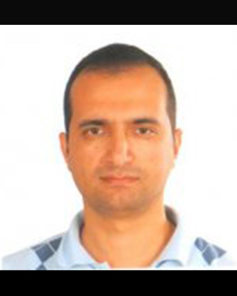 Prof. Dr. Muammer ÇALIK (Eğitmen)