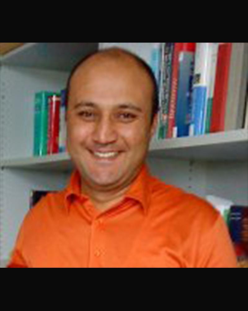 Prof. Dr. Tuncay ÖZSEVGEÇ (Eğitmen)