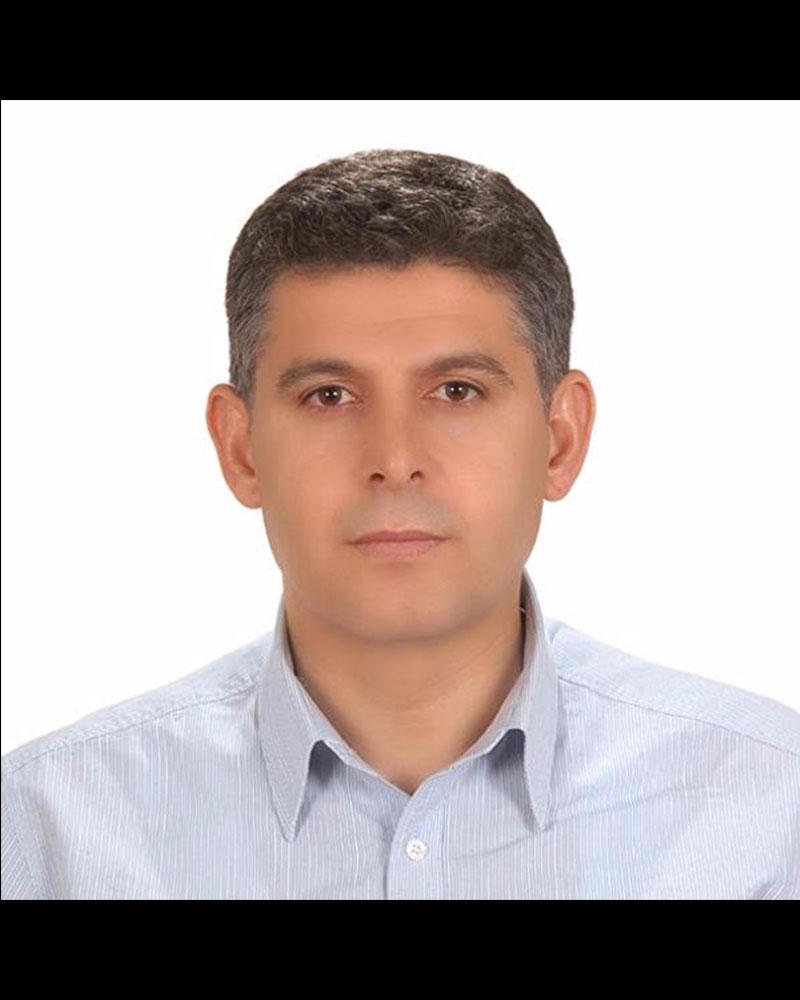 Doç. Dr. Ali ERYILMAZ