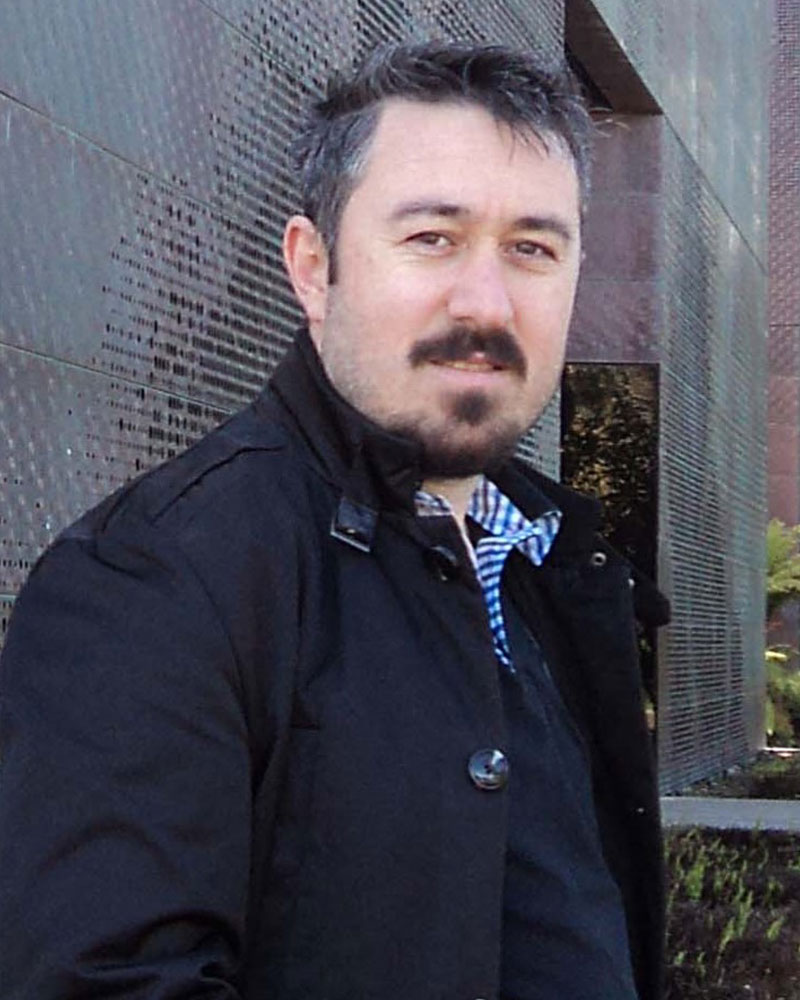 Prof. Dr. Engin KARADAĞ